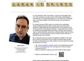 japanisshinto.com