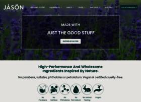 jason-personalcare.com