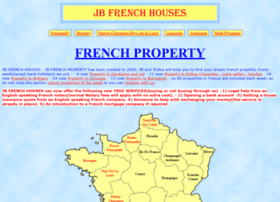 jbfrenchhouses.co.uk