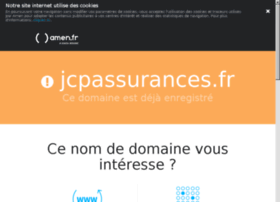 jcpassurances.fr