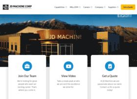 jdmachine.com
