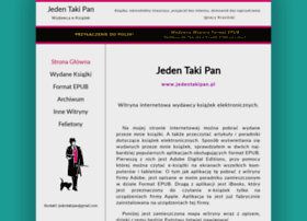 jedentakipan.pl