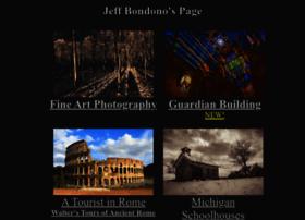 jeffbondono.com