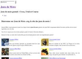 jeux-de-moto.org