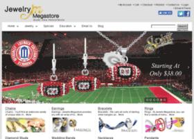 jewelrymegastore.com