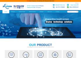 jfcvision.com