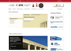 jfpb.gov.br