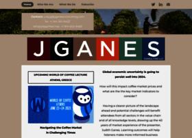 jganesconsulting.com