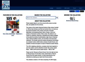 jhsnj-archives.org