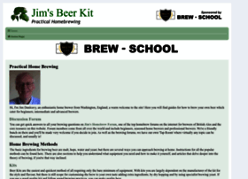 jimsbeerkit.co.uk