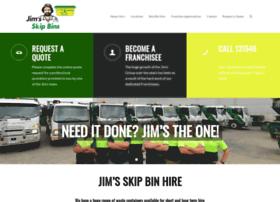 jimsskipbinhire.com.au