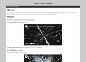 jnalanko.net
