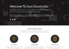 joanjoyce.com