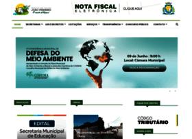 joaopinheiro.mg.gov.br