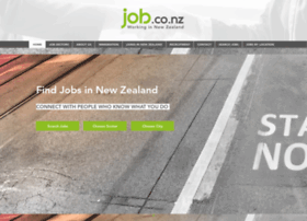 job.co.nz