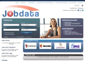 jobdata.ch