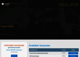 jobs.pioneers-academy.com