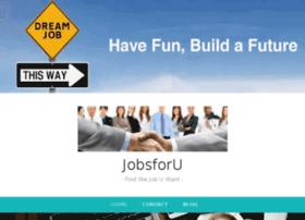 jobsforu.org