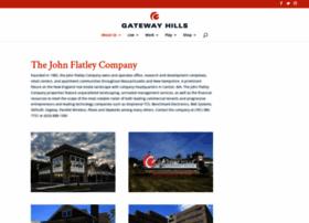 johnflatleyco.com