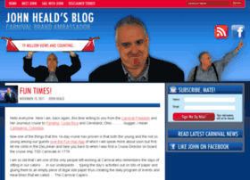 johnhealdsblog.com