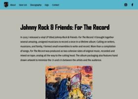 johnnyrockrecord.com