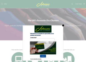 johnsoncleaners.com