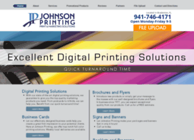 johnsonprint.com