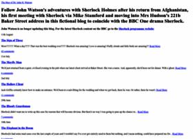 johnwatsonblog.co.uk