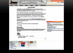 joke-of-the-day.com