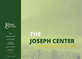 josephcenter.org