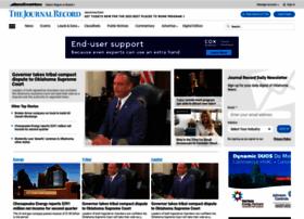 journalrecord.com