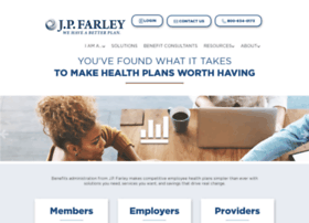 jpfarley.com