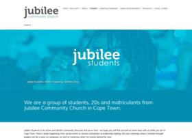 jubileestudents.co.za