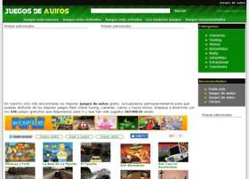 juegosdautos.com