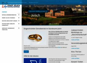 juelich.de