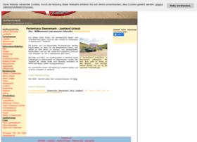 juetlandurlaub.de