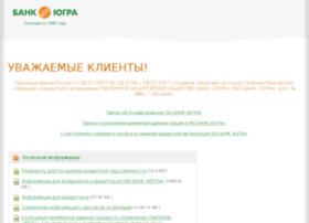 jugra.ru