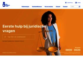 juridischloket.nl