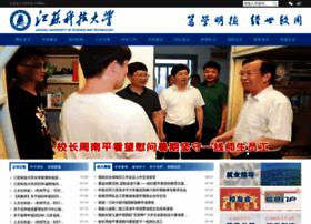 just.edu.cn