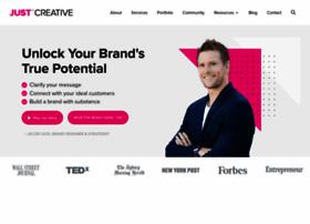 justcreative.com