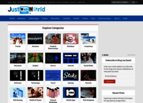justwebworld.com