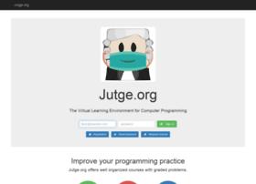 jutge.org