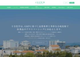 juzen-chem.co.jp