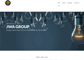 jwagroup.com