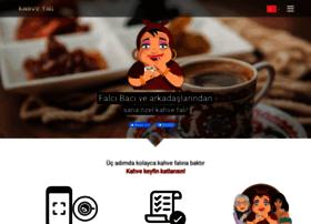 kaavefali.com