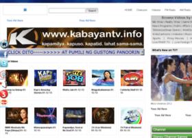 kabayantv.info