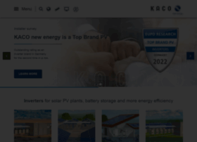 kaco-newenergy.com
