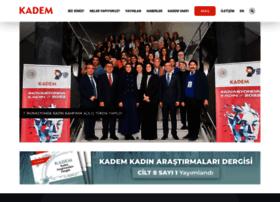 kadem.org.tr