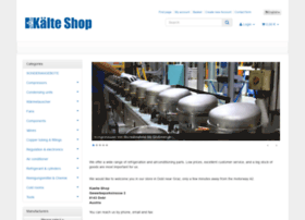 kaeltetechnik-shop.at