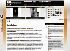 kaffeeforum.eu